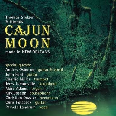TSt & Friends - Cajin Moon