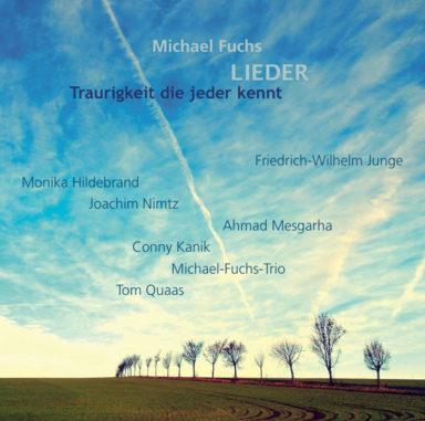 Michael Fuchs - Traurigkeit