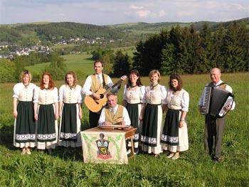 Bimmelbah' Musikanten