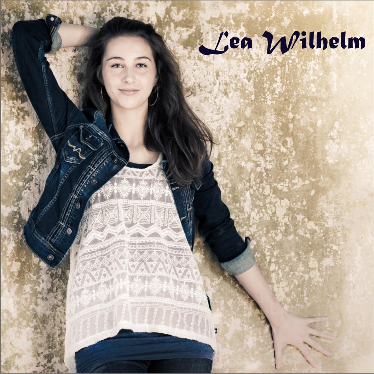 Lea Wilhelm