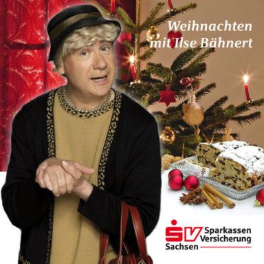 Weihnachten mit Ilse Bähnert SCS 2010