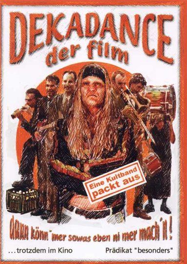 DEKAdance - Der Film