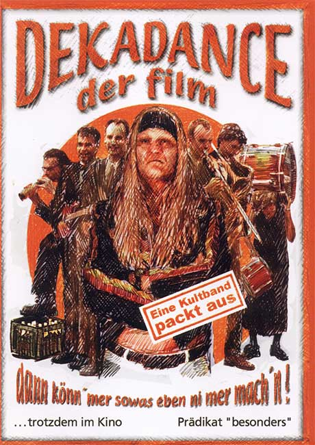 DEKAdance - Der Film