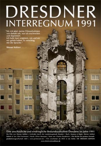 Dresdner Interregnum 1991