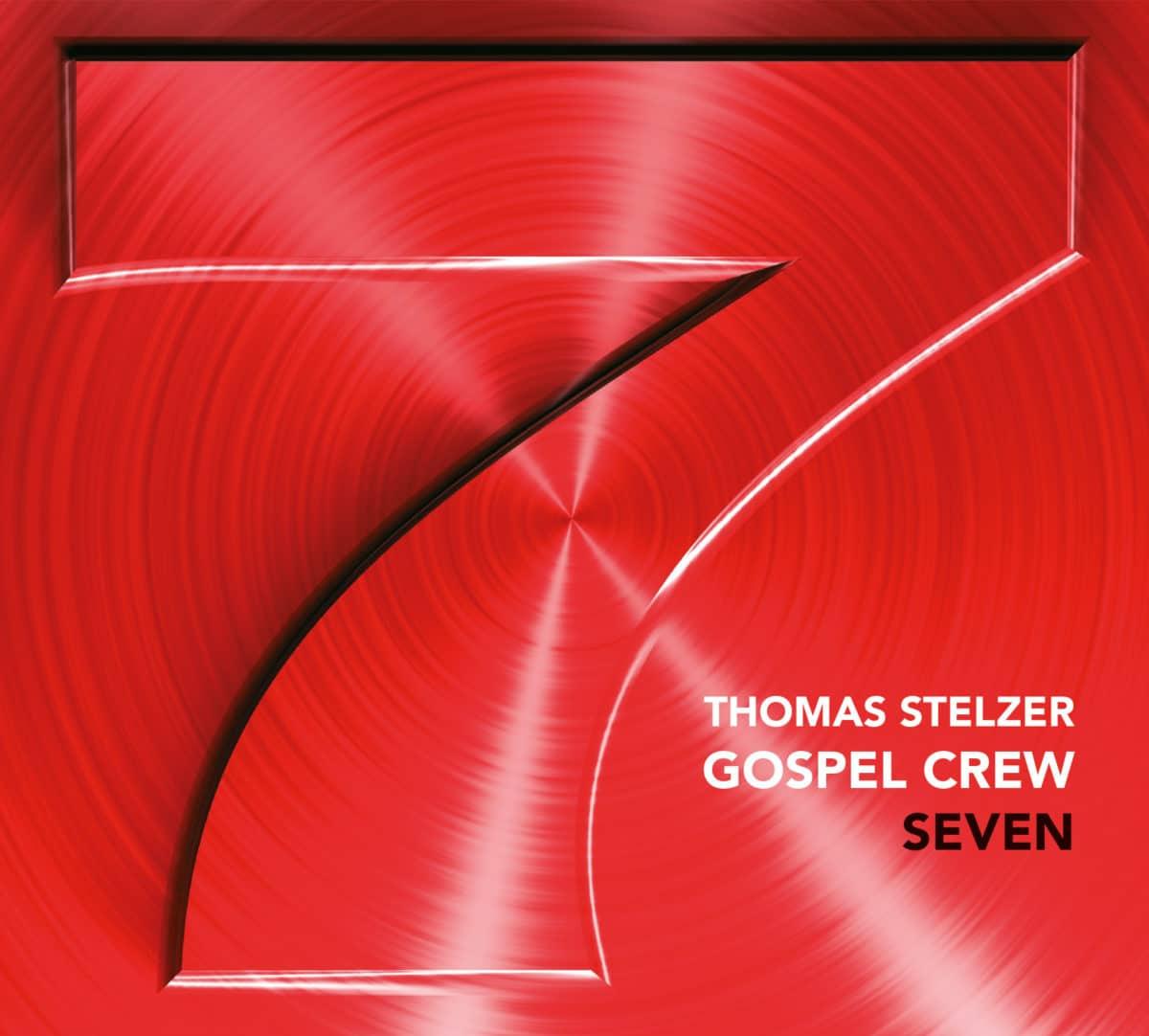 Gospel Crew - Seven