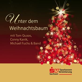 CD Unter dem Weihnachtsbaum