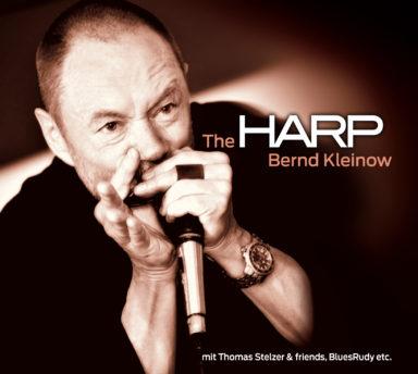 CD The Harp Bernd Kleinow