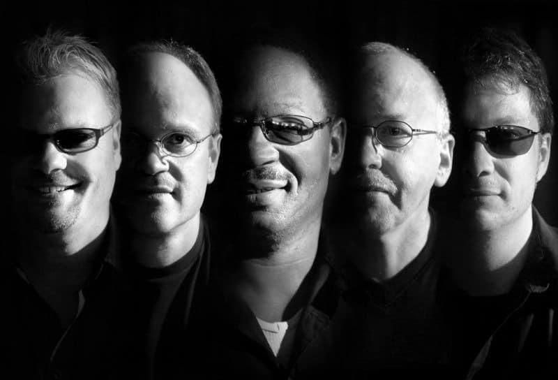 The Alex Exson Band