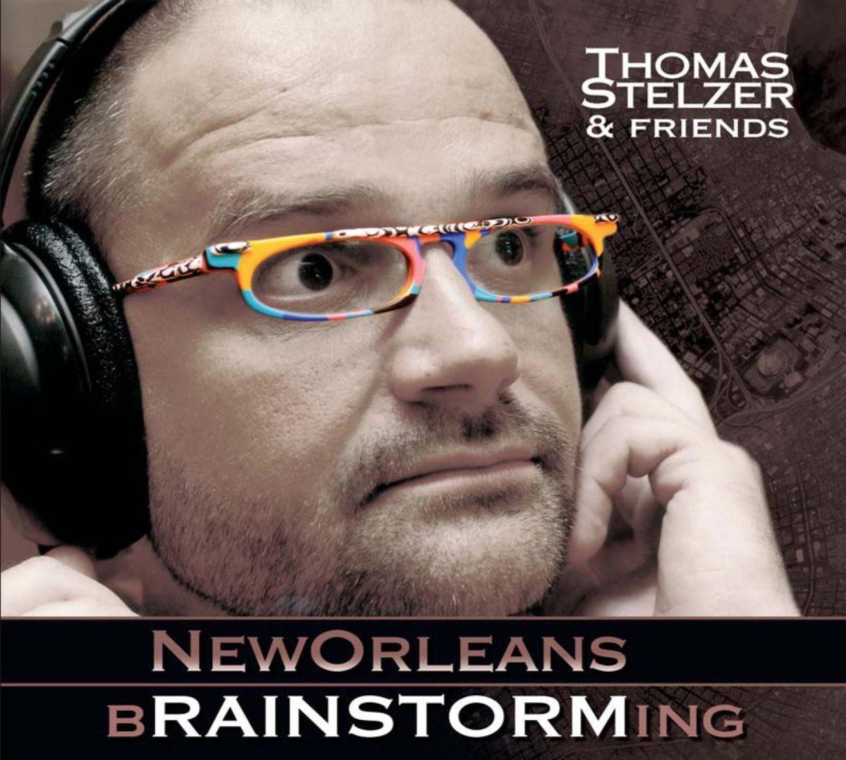 Thomas Stelzer - bRAINSTORMing