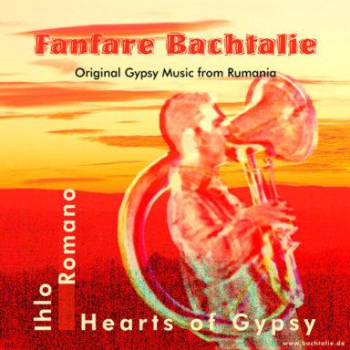 CD Fanfare Bachtalie