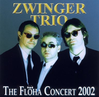 Zwinger Trio - The Flöha Concert