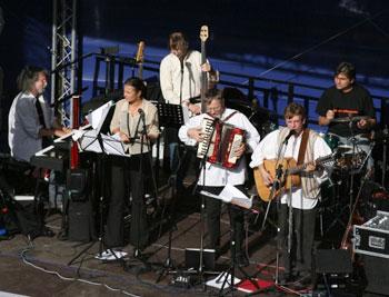 Rainer Herzog & Band
