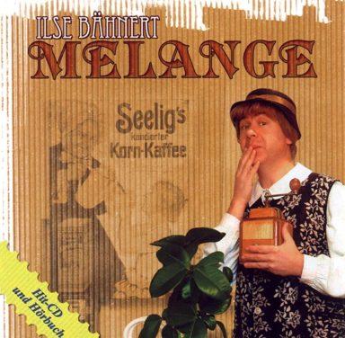 Ilse Bähnert - Melange
