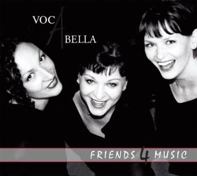 voc-a-bella - friends for music