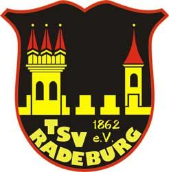 Wappen TSV 1862 Radeburg