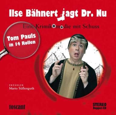 Ilse Bähnert jagt Dr. Nu