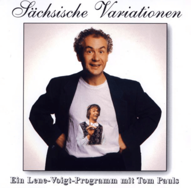 Tom Pauls - Sächsiche Variationen
