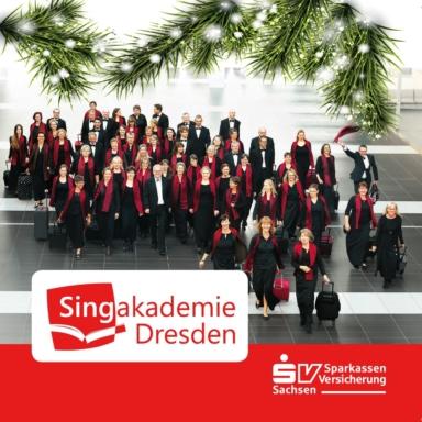 Singakademie Dresden